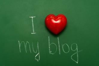 czy warto blogować