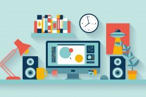 Jak ulepszyć otoczenie, żeby pracować efektywniej?
