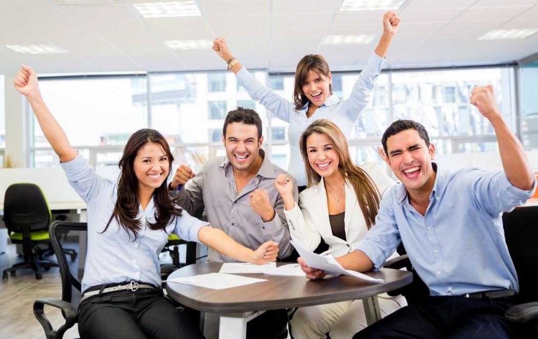 Jak Motywować Pracowników Do Pracy Cz1 Liczy Się Wynik
