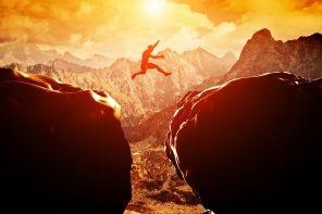 Dlaczego warto podejmować ryzyko?