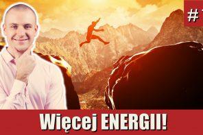 Więcej ENERGII! | Poranny Inspirator #15