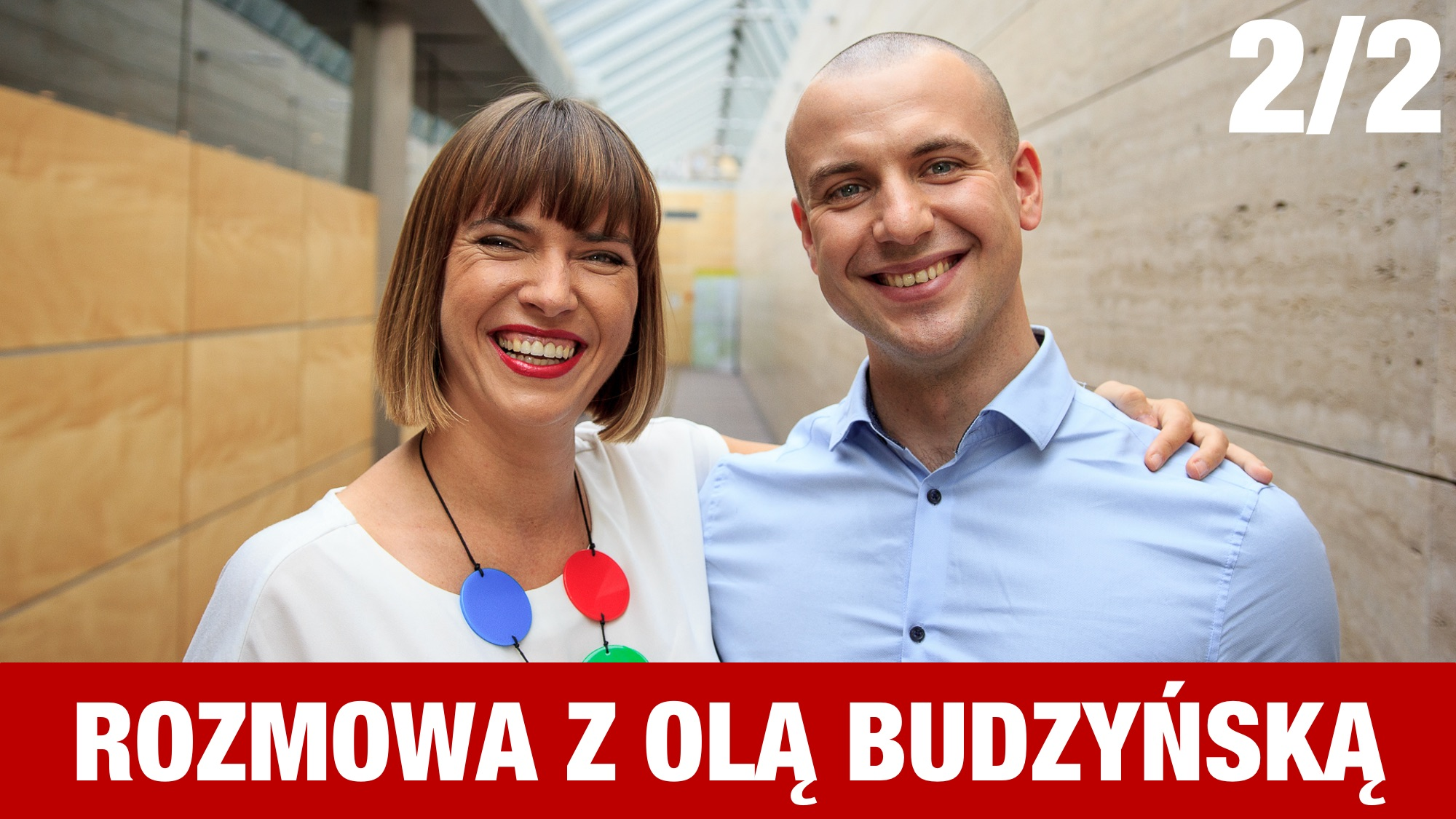 Wywiad z Panią Swojego Czasu cz. 2