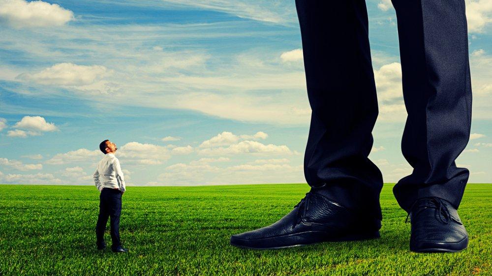 Czy Twoja firma przetrwa? Analiza 5 sił Portera