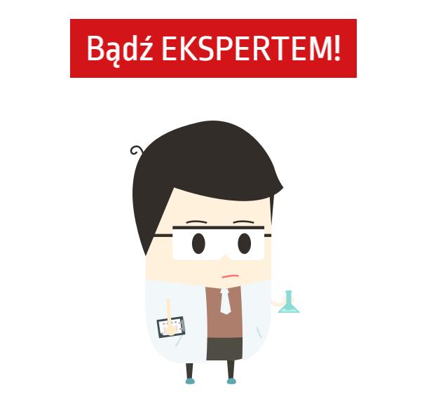 Wizerunek eksperta