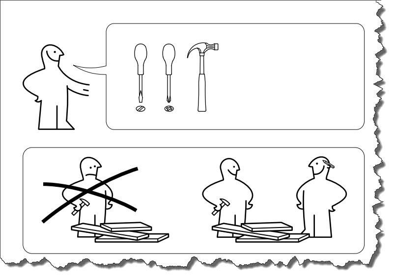 Ikea - instrukcja cz. 01