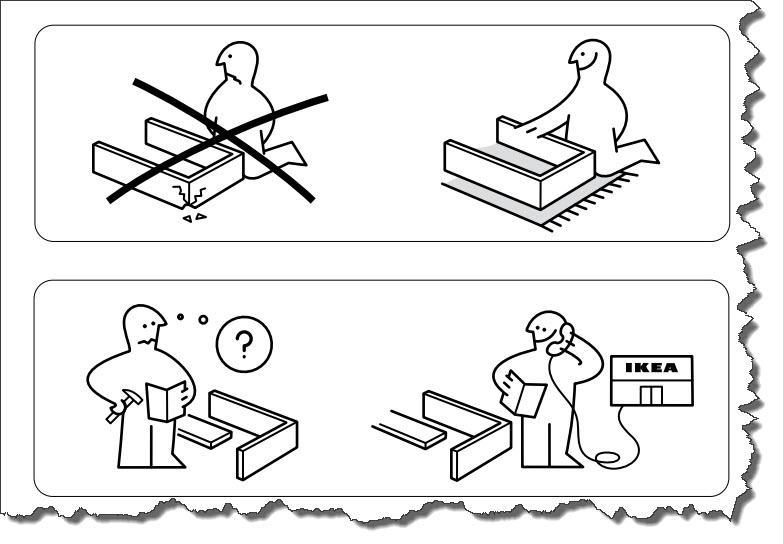Ikea - instrukcja cz. 02