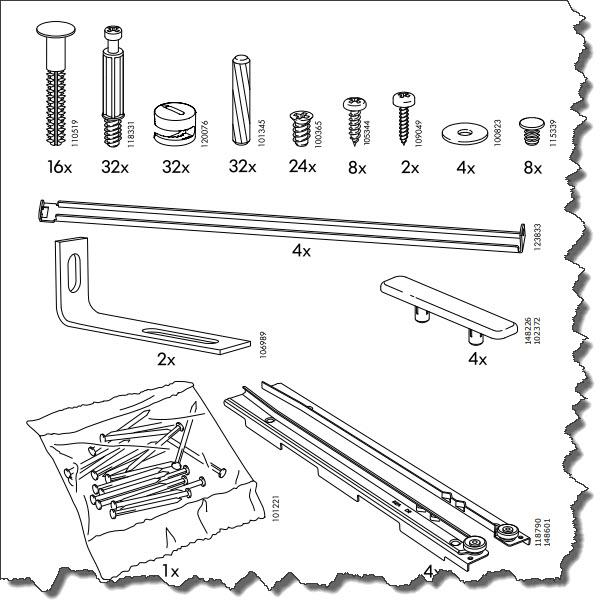 Ikea - instrukcja cz. 04