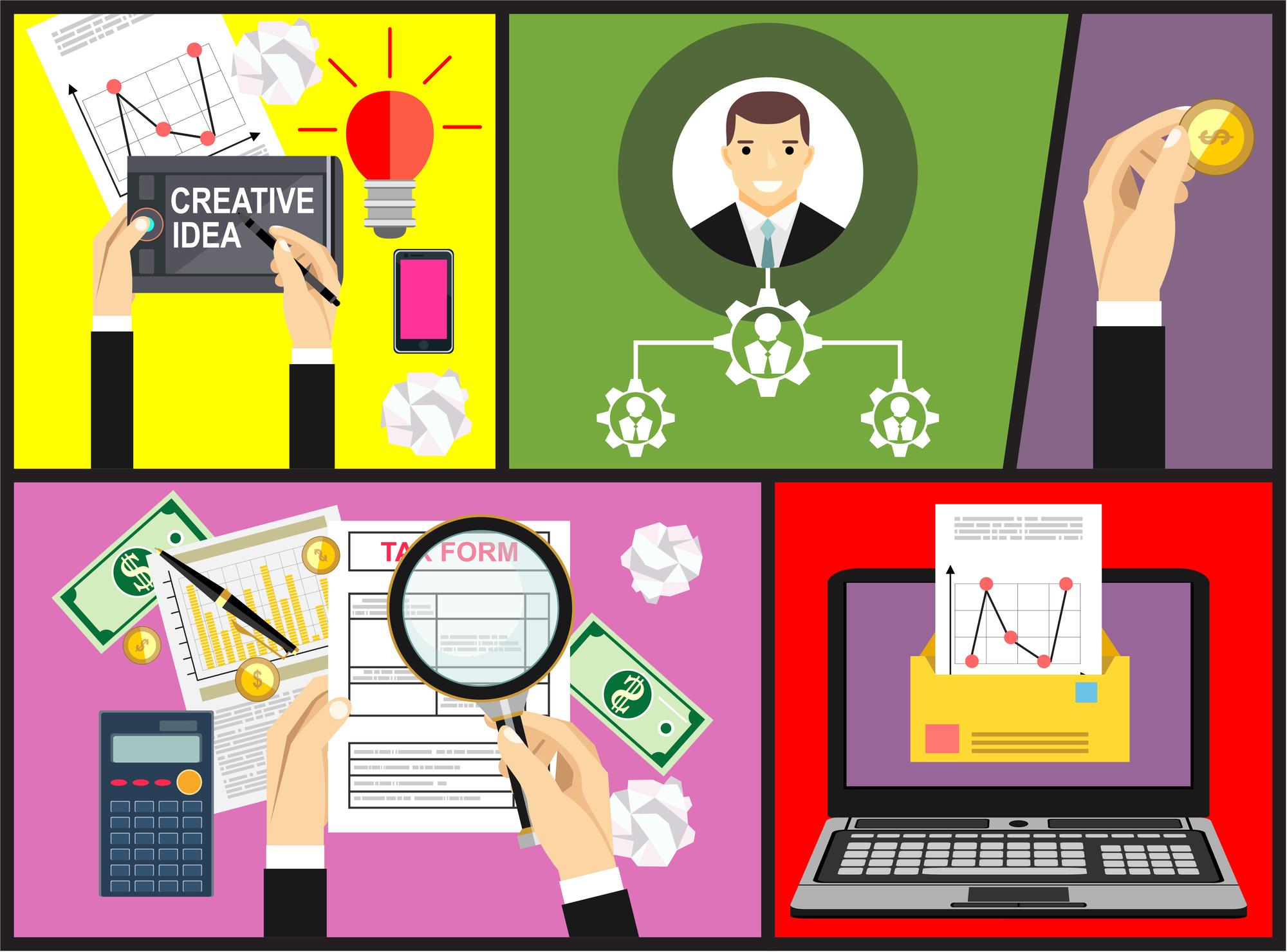 Jak stworzyć procedury w firmie i od czego zacząć?
