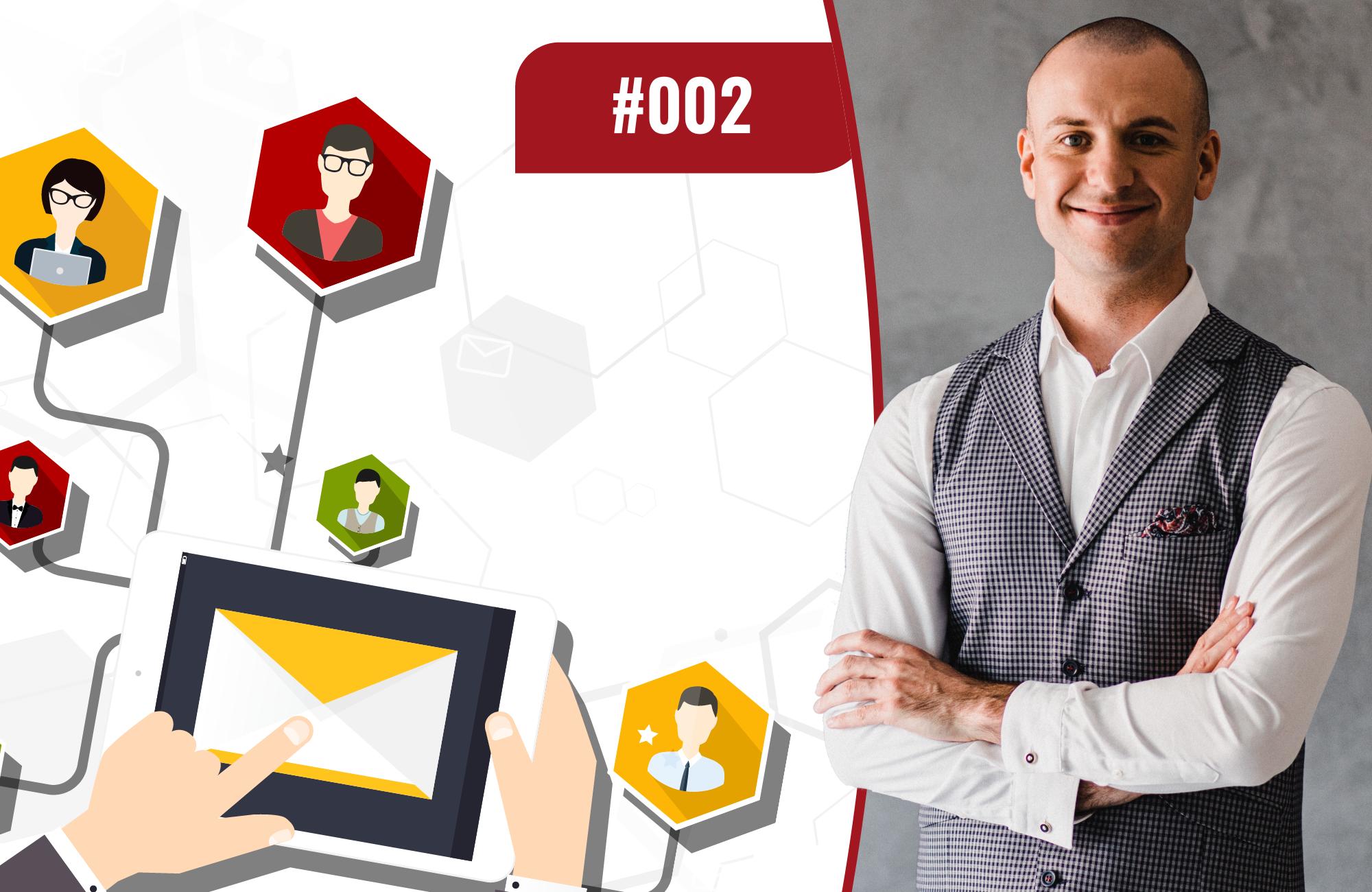24 sposoby budowania listy mailingowej