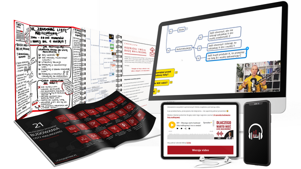 Prezenty o e-mail marketingu