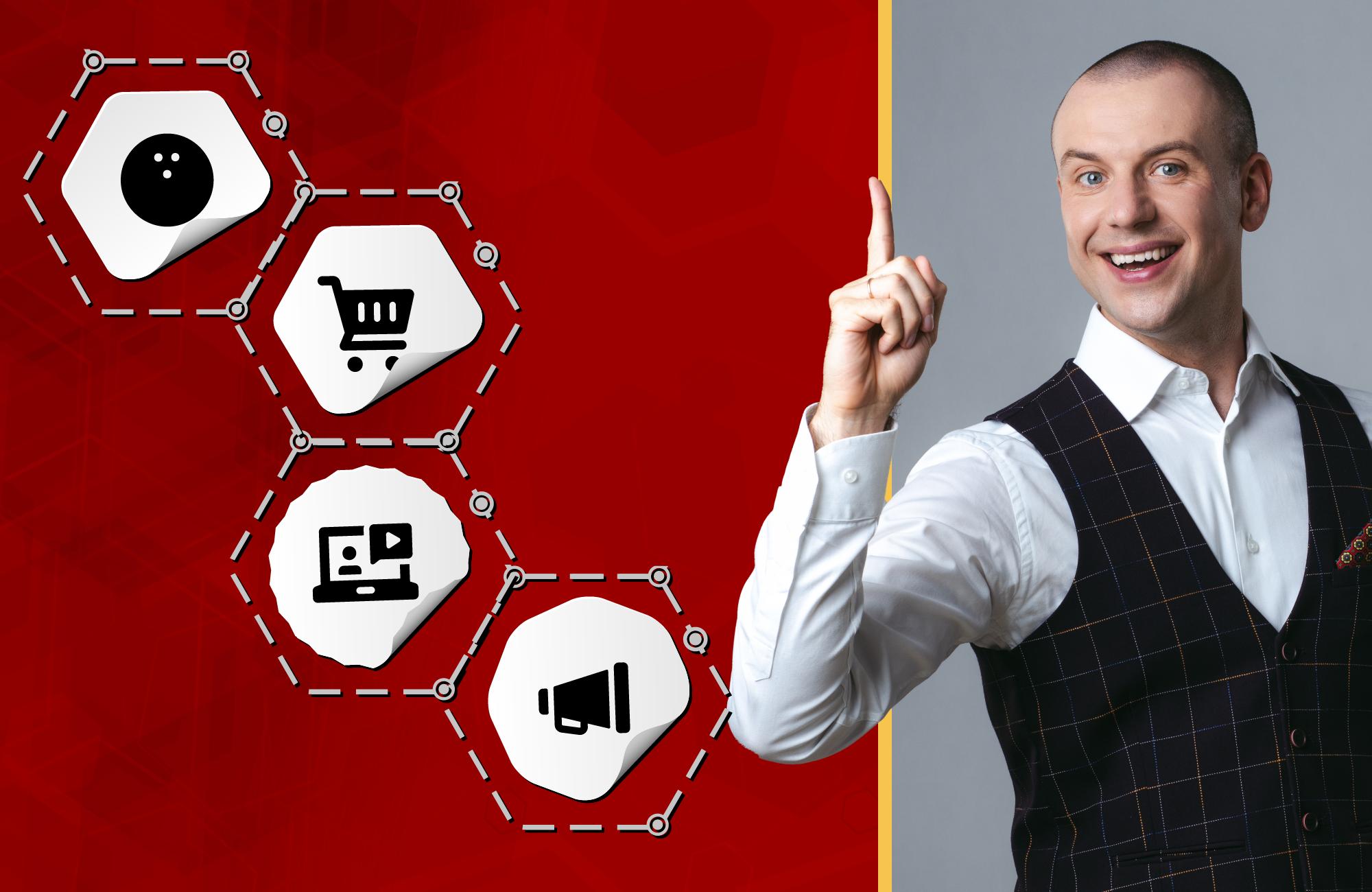 Jak sprzedawać produkty cyfrowe? Oto 4 najlepsze modele.